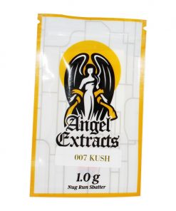 angel extracts shatter