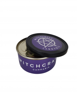 Witchcraft Cannabis Can